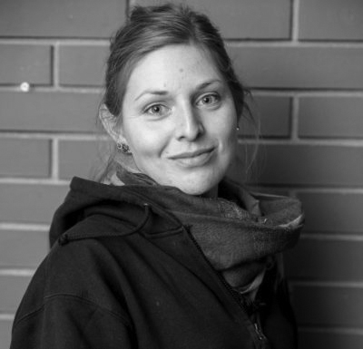 Alexandra Bründl