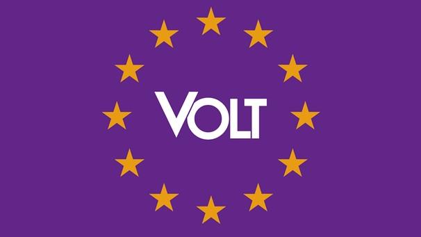 Volt Europa Partei