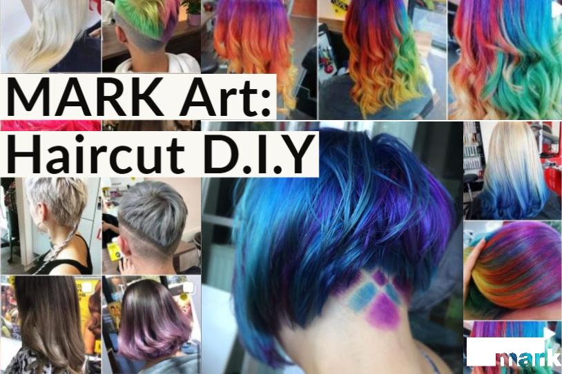 Mark Art Haircut Diy Mark Salzburg
