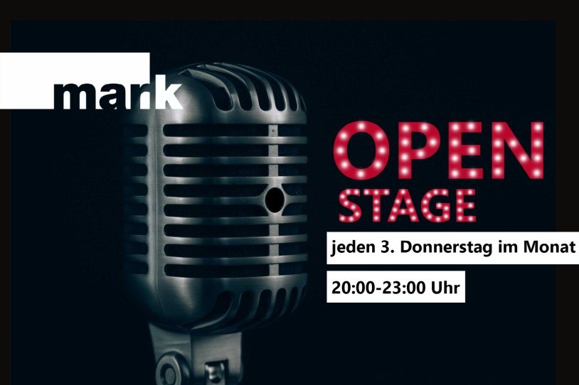 MARK Open Stage