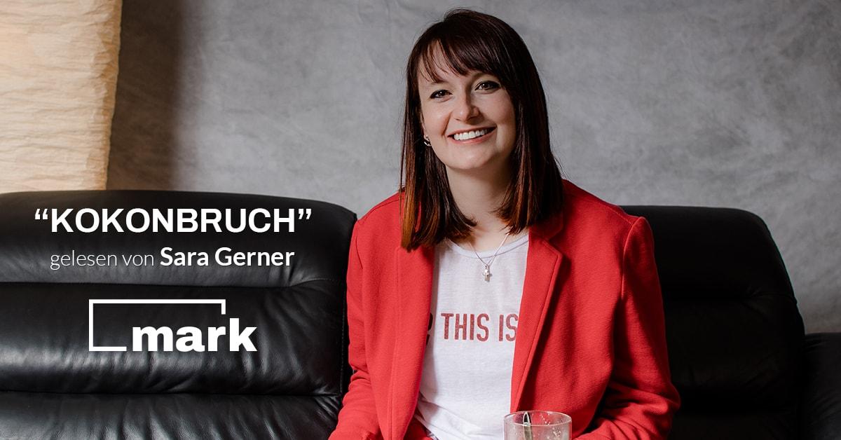 Kokonbruch |Sara Gerner